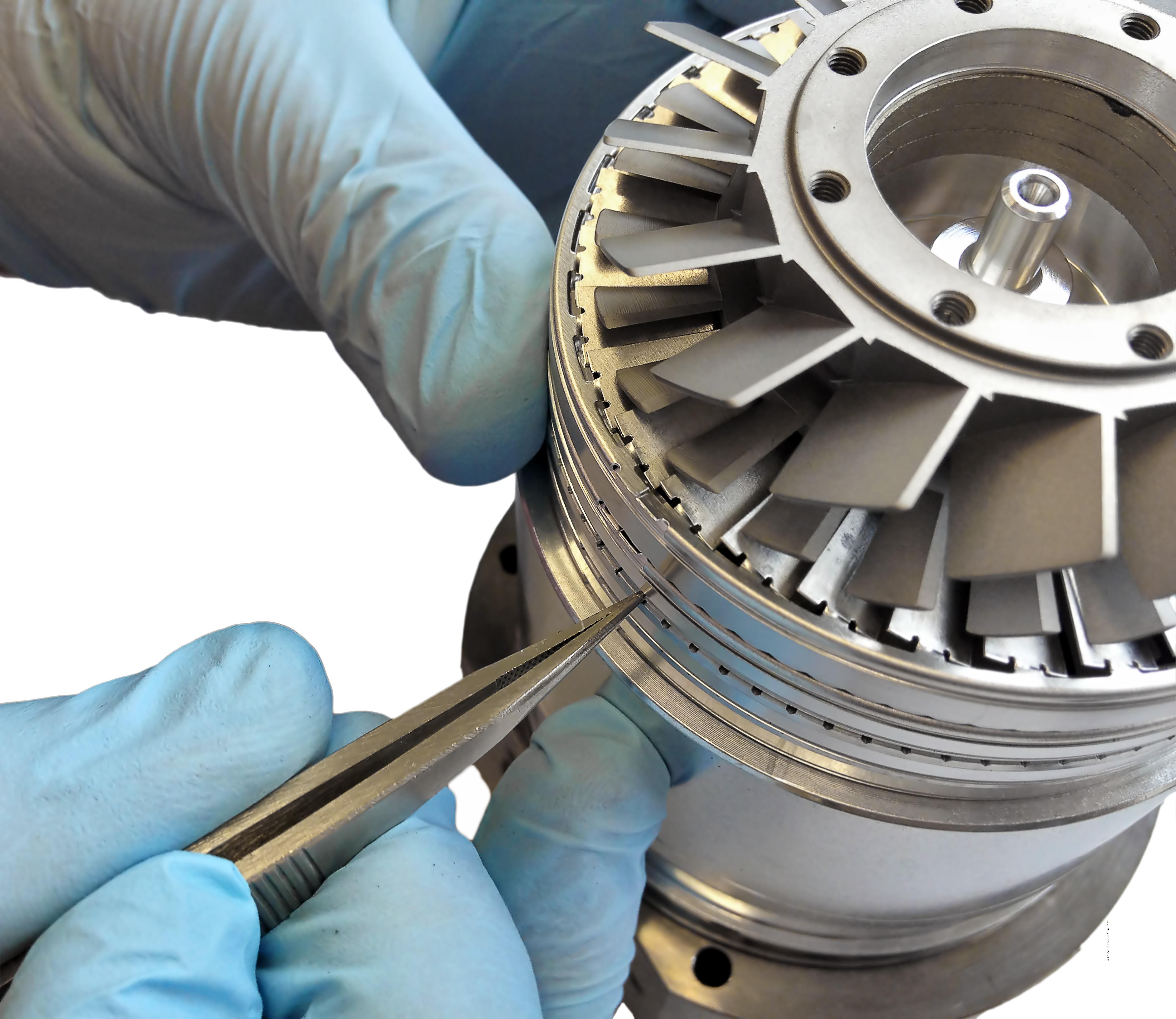 Reasons to Consider Upgrading your Rotary Vane or Turbomolecular Laboratory Vacuum Pumps