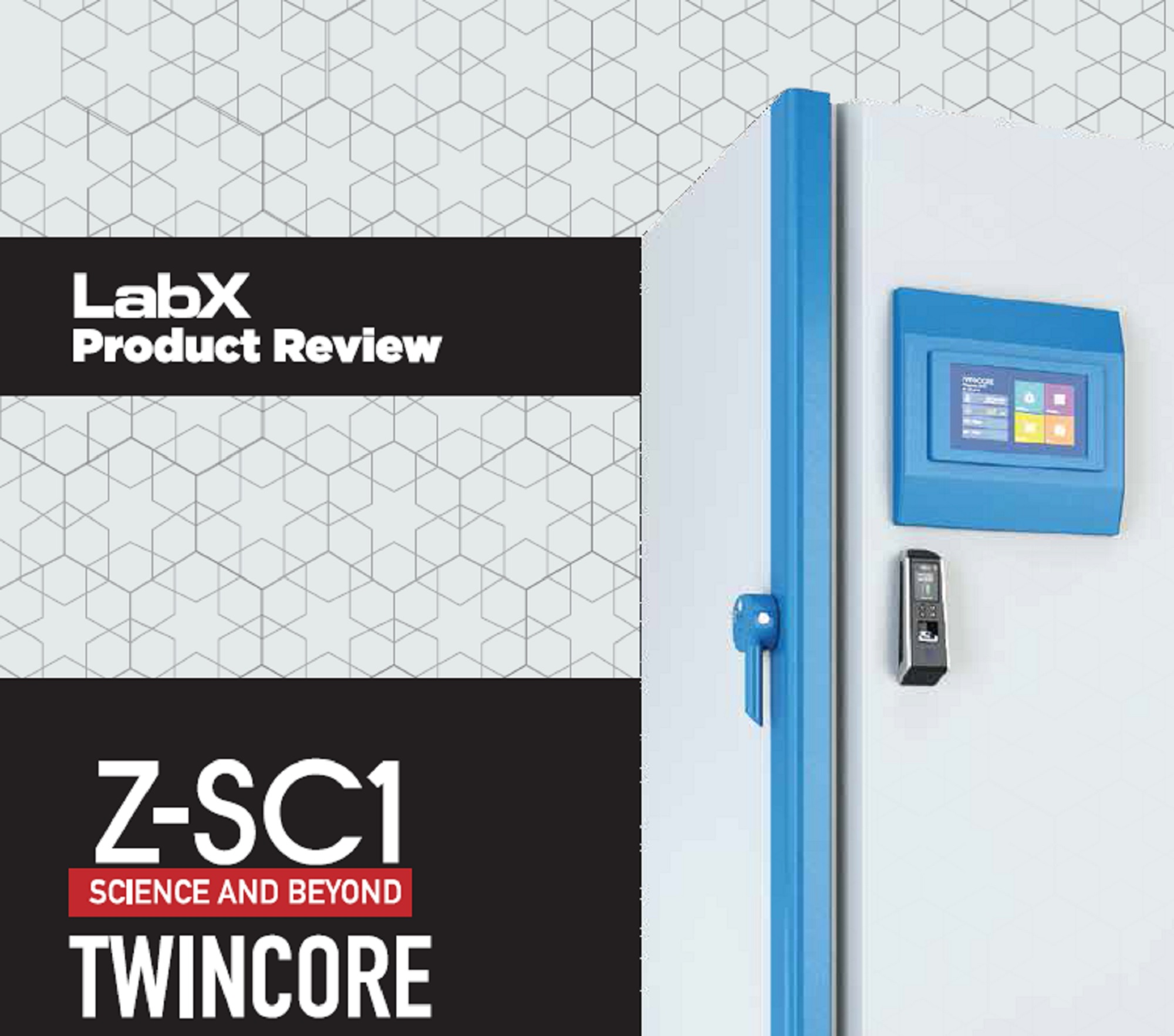LabX Product Review: The Innovative Z-SCI Biomedical Cold Storage Devices