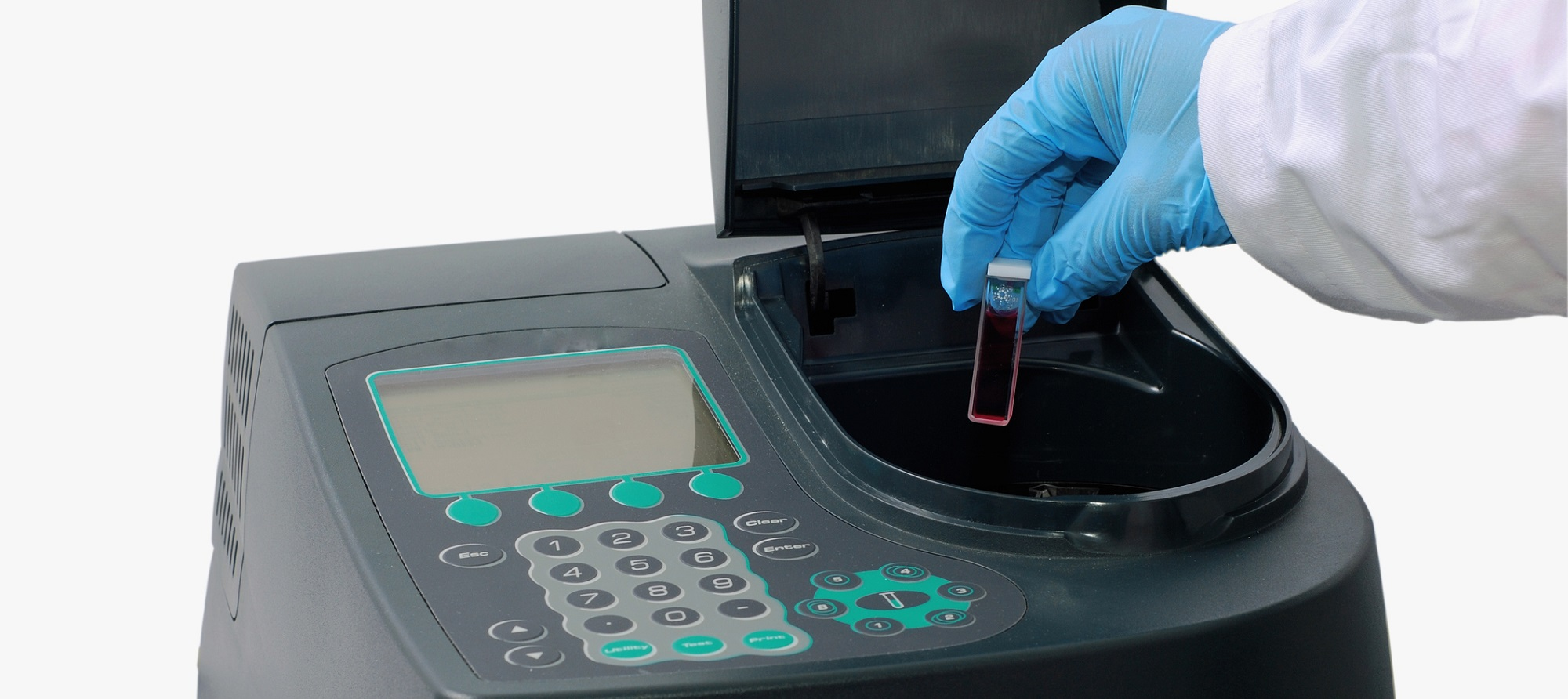 Factors to Consider When Purchasing a UV-Vis or Fluorescence Spectrophotometer