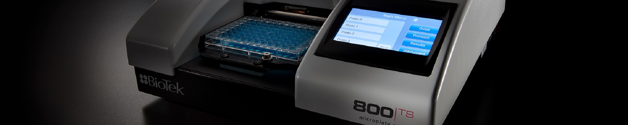 LabX Reasons to Upgrade: The BioTek 800 TS Microplate Absorbance Reader