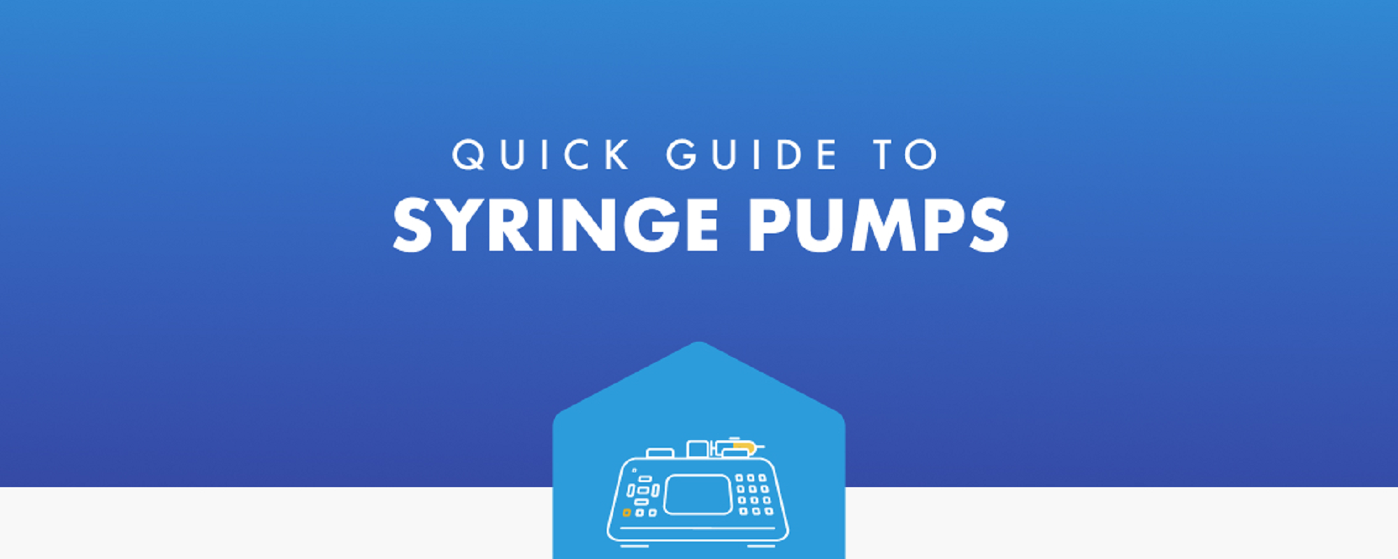 LabX Infographic: Chemyx High Performance Syringe Pumps