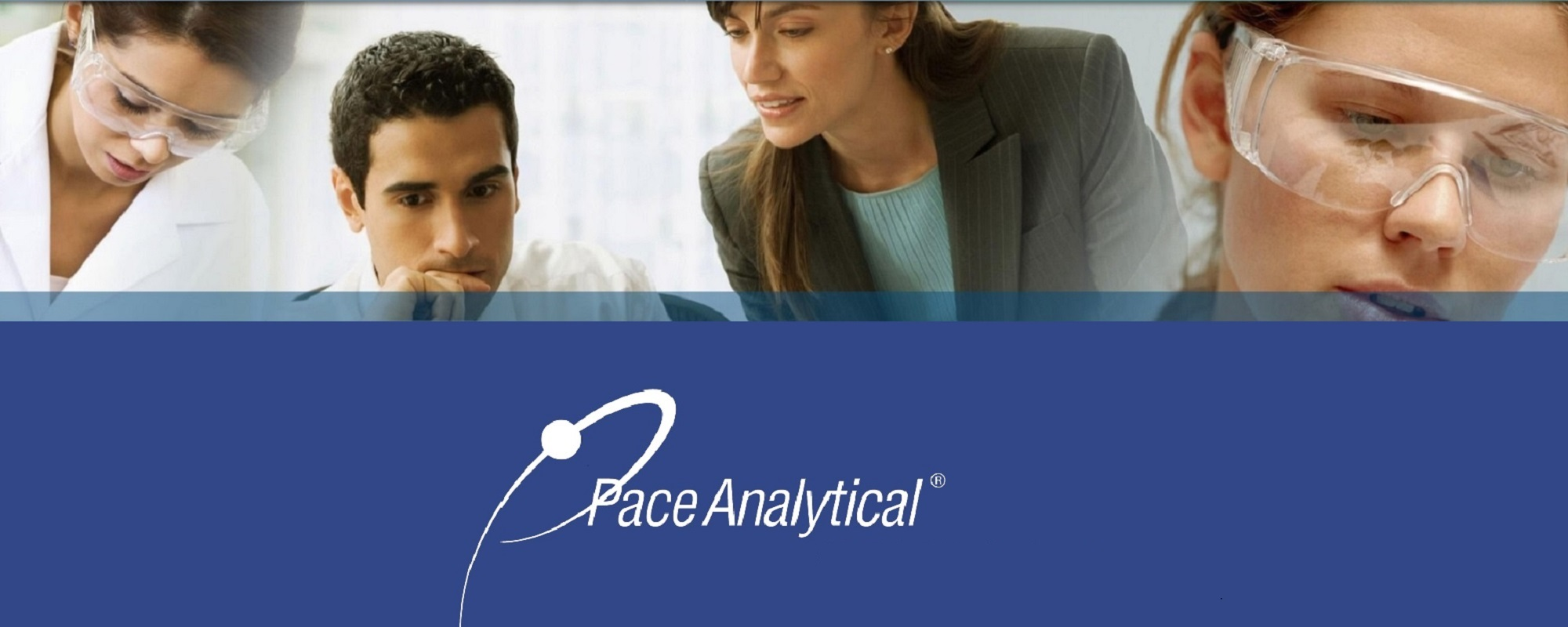 Pace Analytical Scientific Professional Services