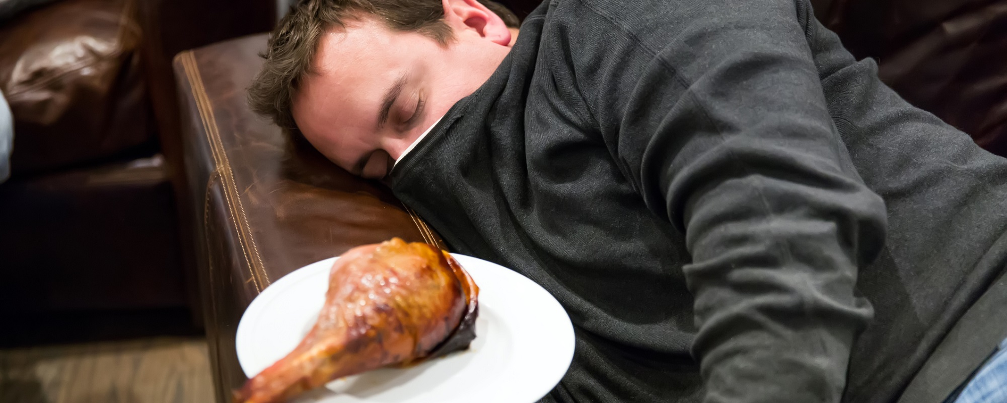 Turkey and Tryptophan: Melatonin or Myth?