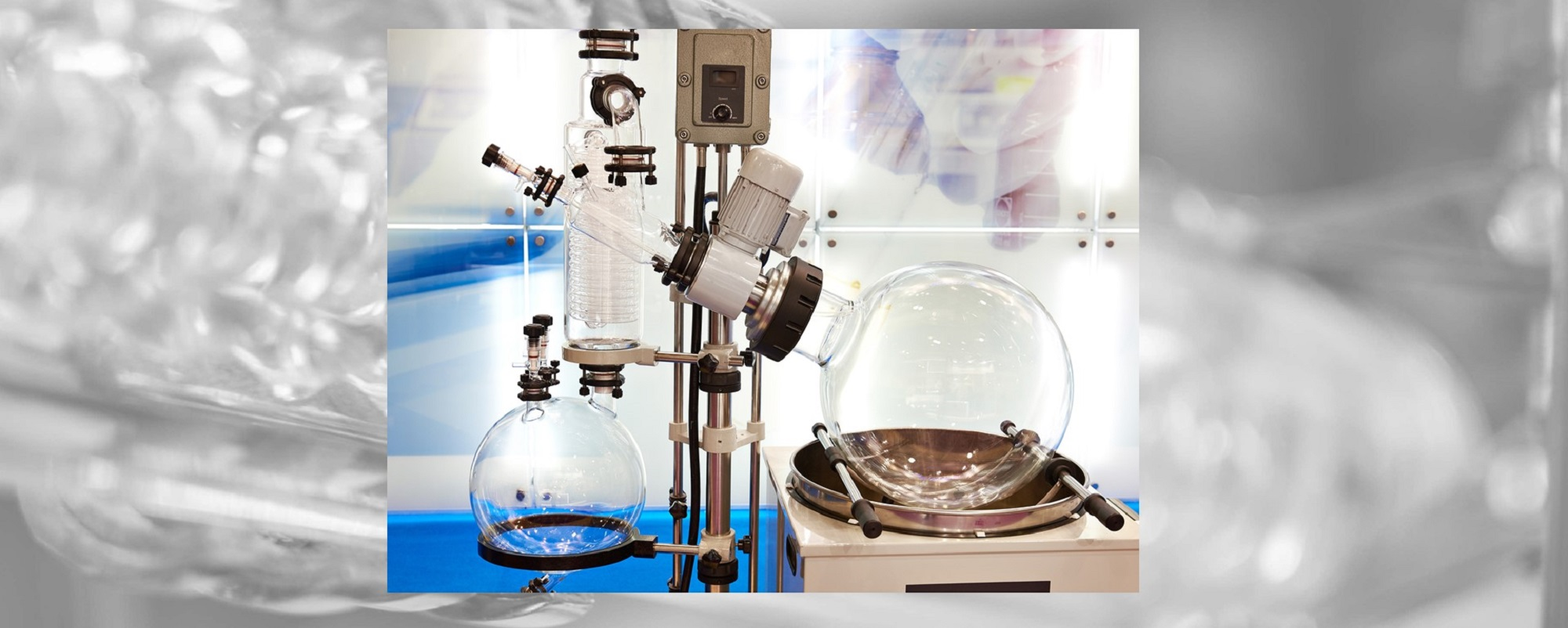 The Rotovap: Fundamentals and Trends in Rotary Evaporator Technologies